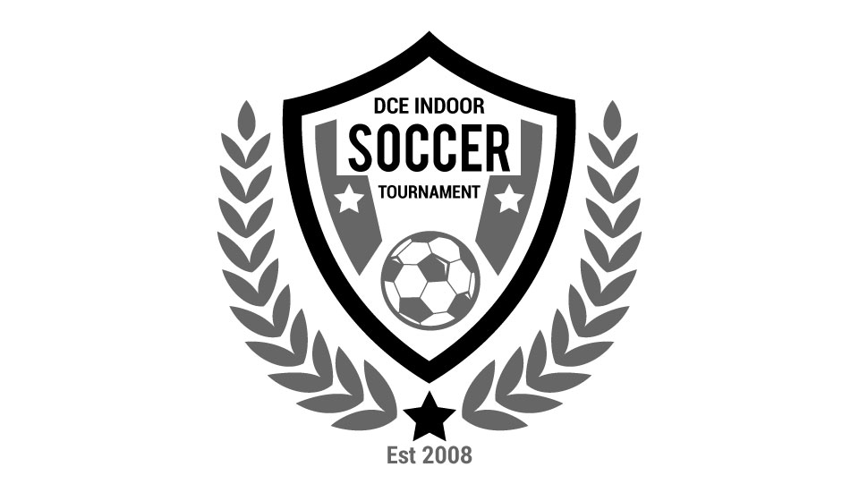 DCE's Indoor Soccer Tournament is on again in 2020!